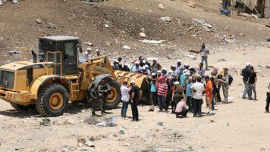 Photo of صیہونی دہشتگردوں نے فلسطینیوں کے مزید مکانات مسمار کر دئیے