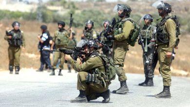 Photo of غرب اردن پر صیہونی فوجیوں کی یلغار، متعدد فلسطینی زخمی