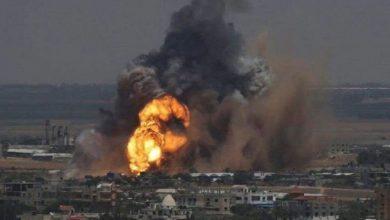 Photo of یمن میں سعودی اتحاد بے لگام