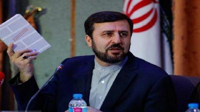 Photo of آئی اے ای اے کے خلاف قانونی کاروائی کریں گے: ایران