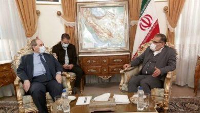Photo of اسرائیل کے ساتھ تعلقات معمول پر لانے والوں کو ایران کا انتباہ