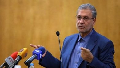 Photo of ایران کی جانب سے پانچ سو نئي سینٹری فیوج مشینوں کی تنصیب ایٹمی معاہدے کے مطابق: سرکاری ترجمان