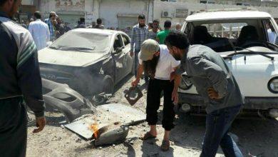 Photo of شام کے شہر قنیطرہ میں دھماکہ، 2 شامی فوجی جاں بحق