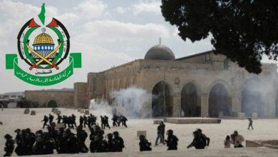 Photo of فلسطینی نوجوان کے شہادت پسندانہ اقدام پر حماس کا بیان