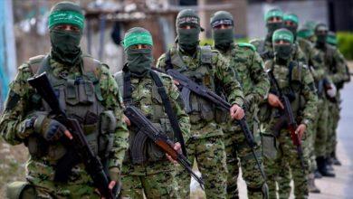 Photo of فلسطینی گروہوں کی مشترکہ فوجی مشقیں شروع، اسرائیل کی نیند حرام