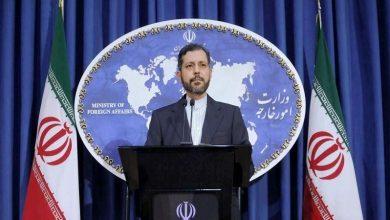 Photo of دنیا اب امریکہ کی تابع دار نہیں رہی: ایران