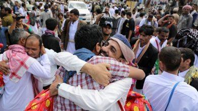 Photo of یمن، جنگی قیدیوں کا تبادلہ