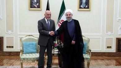 Photo of خواف اور ہرات کے درمیان ریلوے لائن سے ایران اور افغانستان کےتعلقات کو مزید فروغ ملےگا