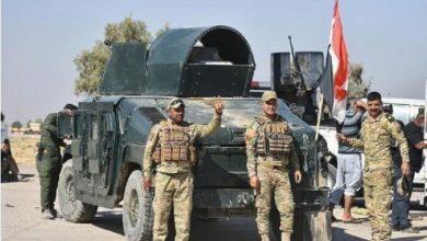 Photo of داعش کے خلاف عراقی فوج کی بڑی کارروائی، متعدد ٹھکانے تباہ