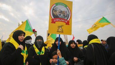 Photo of عراقی عوام شہید قاسم سلیمانی سے اس طرح کر رہے ہیں عقیدت کا اظہار