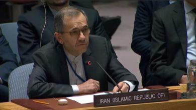 Photo of مغرب کیمیاوی ہتھیاروں کے سلسلے میں سیاست سے باز آجائے: ایران