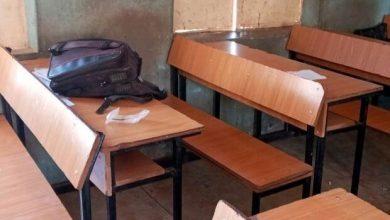 Photo of نائیجریا میں اسکول پر حملے کے بعد 400 سے زائد طالب علم لاپتہ