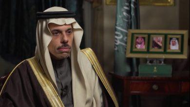 Photo of اسرائیل سے دوستی ہمارا قدیمی ایجنڈا ہے: سعودی وزیر