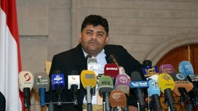 Photo of یمن میں جاری سعودی جرائم کا ذمہ دار امریکہ ہے: علی الحوثی