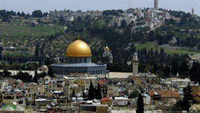 Photo of صیہونیوں نے بیت المقدس کے قریب پھر سے کھدائی شروع کی