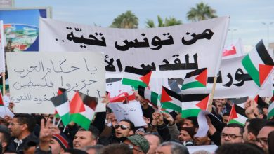 Photo of تیونس نے صیہونی حکومت کے ساتھ تعلقات کے امکان کو مسترد کر دیا