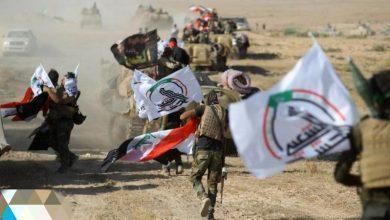 Photo of عراق, بیس کلومیٹر کاعلاقہ داعشیوں سے پاک