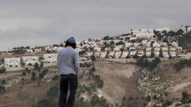 Photo of مقبوضہ فلسطین میں مزید 800 غیر قانونی مکانات کی تعمیر کی منظوری