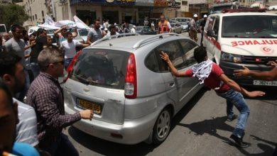 Photo of صیہونی دہشتگردوں نے ایک فلسطینی کو شہید، پانچ کو زخمی کیا