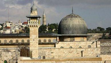 Photo of مسجد اقصیٰ کو غاصب اسرائیل کی گھناونی سازشوں کا سامنا
