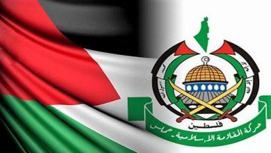 Photo of فلسطینی رہنما کی شہادت پر حماس کا سخت رد عمل