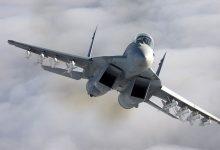 Photo of اسرائیلی جنگی طیاروں کی لبنانی حدود میں دراندازی