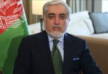 Photo of افغان حکومت امن مذاکرات کی پابند ہے: عبداللہ عبداللہ