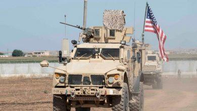 Photo of عراق: امریکی دہشت گرد فوجیوں کے کانوائے کے راستے میں دھماکہ