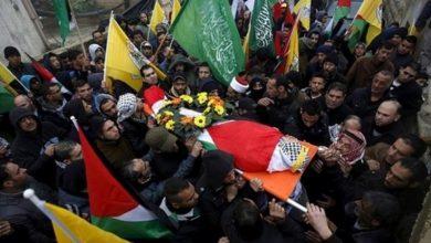 Photo of صیہونی دہشتگردوں کی فائرنگ، فلسطینی نوجوان شہید