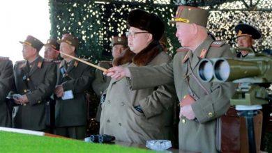 Photo of امریکی جارحیت سے نمٹنے کے لئے مزید جوہری ہتھیار بنائیں گے: شمالی کوریا
