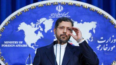 Photo of ایران شکست خوردہ عناصر کے جعلی دباؤ کا اسیر نہیں ہوگا: ترجمان وزارت خارجہ