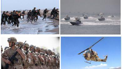 Photo of ایران کی مسلح افواج پوری طرح الرٹ ہیں: جنرل باقری