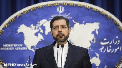 Photo of ایران نے امریکی صدر ٹرمپ اور وزیر خارجہ پمپئو سمیت 10 اعلی امریکی حکام پر پابندیاں عائد کردی ہیں
