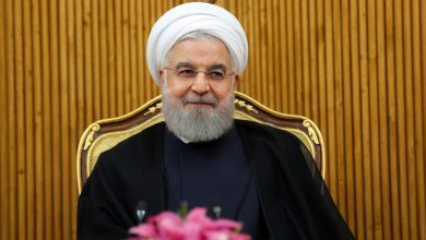 Photo of ٹرمپ کی منحوس حکومت کا خاتمہ ہو گیا: صدر روحانی
