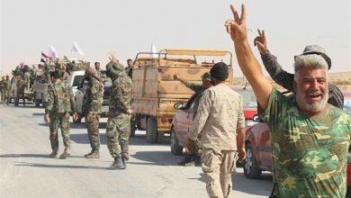 Photo of حشد الشعبی کا داعش کے خلاف بڑا آپریشن،7 ٹھکانے تباہ 3 دہشتگرد گرفتار