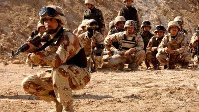 Photo of عراق اور شام کی سرحد پر داعش کے 3 دہشتگرد ہلاک