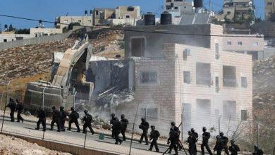 Photo of فلسطینیوں کے گھروں کی مسماری اور مقامات مقدسہ کی بے حرمتی