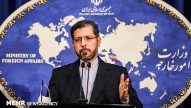 Photo of ایران کا دہشت گردی اور القاعدہ کے خلاف کارنامہ صاف اور شفاف ہے