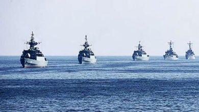 Photo of جارحیت کی صورت میں دشمن سنگین قیمت چکائے گا: ایرانی بحریہ