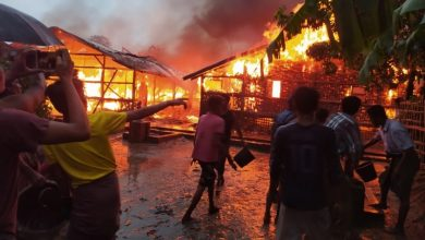 Photo of روہنگیا مہاجرین کی بازآباد کاری کا معاملہ گمبھیر ہوتا جا رہا ہے