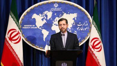 Photo of ایران کا امریکہ کو انتباہ/ امریکہ کے خلاف بین الاقوامی عدالت میں شکایت کرنے کی دھمکی