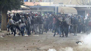 Photo of تیونس، دارالحکومت سمیت مختلف شہروں میں پُرتشدد احتجاجی مظاہرے