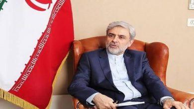 Photo of ایران علاقائی تعاون، گفتگو اور سفارتکاری کا ہمیشہ قائل رہا ہے: سفیر ایران