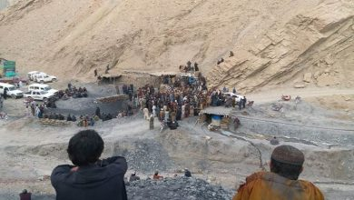 Photo of بلوچستان میں دہشتگردی 11 کان کن جاں بحق 4 زخمی