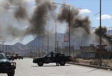 Photo of افغانستان کے شہر ہرات میں دہشتگردانہ حملہ اور دھماکہ