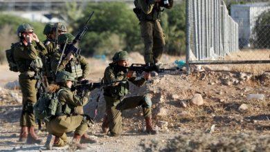 Photo of غرب اردن میں ایک اور فلسطینی نوجوان شہید