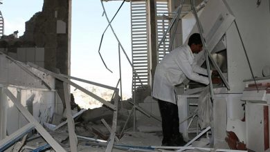 Photo of یمن پر سعودی عرب کی وحشیانہ جارحیت میں 523 ہسپتال تباہ
