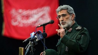 Photo of انتقام جاری ہے، جنرل سلیمانی کے قاتل بچ نہیں پائیں گے: کمانڈر قدس فورس