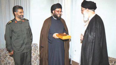 Photo of قاسم سلیمانی، مکتبِ امام خمینی  و انقلابِ اسلامی کا سرمایہ