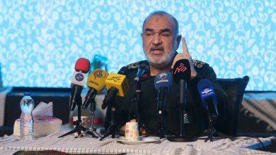 Photo of دفاع مقدس ایران کی طاقت کا سرچشمہ ہے : جنرل سلامی